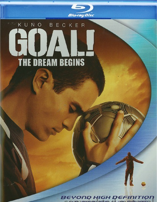 Goal! The Dream Begins