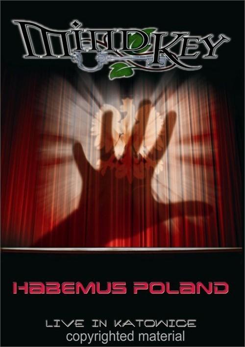 Mind Key: Habemus Poland - Live In Katowice
