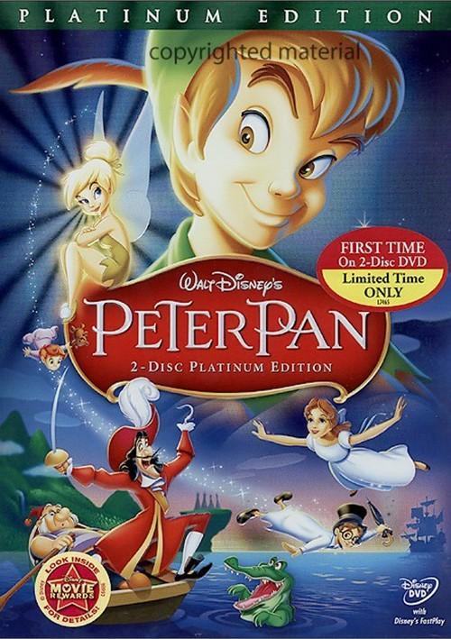 Peter Pan: Platinum Edition