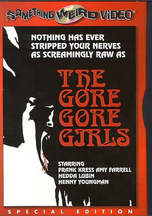 Gore Gore Girls, The: Special Edition