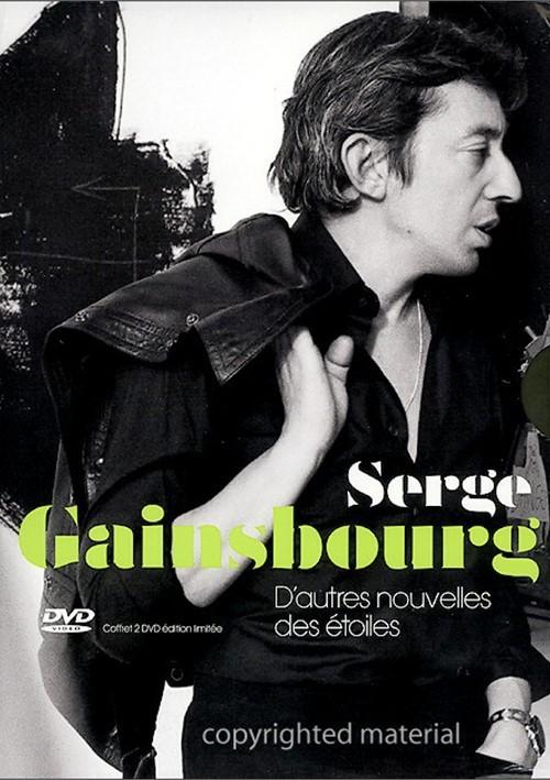 Serge Gainsbourg: Coffret 2 DVD Edition