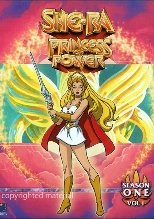 She-Ra: Princess Of Power - Season One - Volume 1