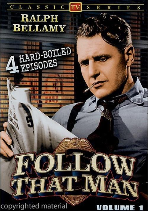 Follow That Man: Volume 1