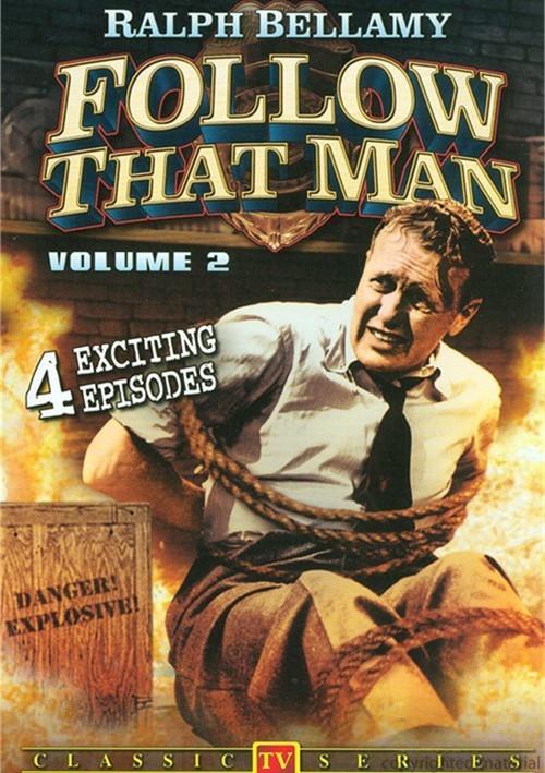 Follow That Man: Volume 2