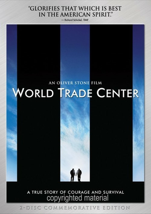 World Trade Center: Special Collectors Edition