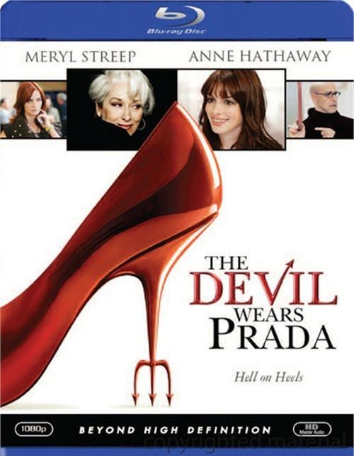 Devil Wears Prada, The