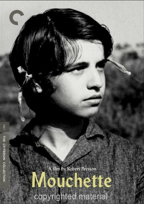 Mouchette: The Criterion Collection