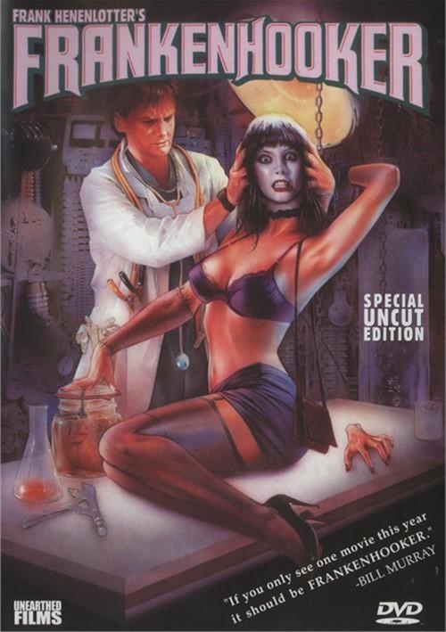 Frankenhooker: Special Edition