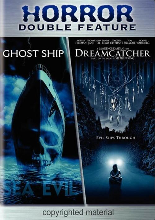 Ghost Ship / Dreamcatcher (Double Feature)