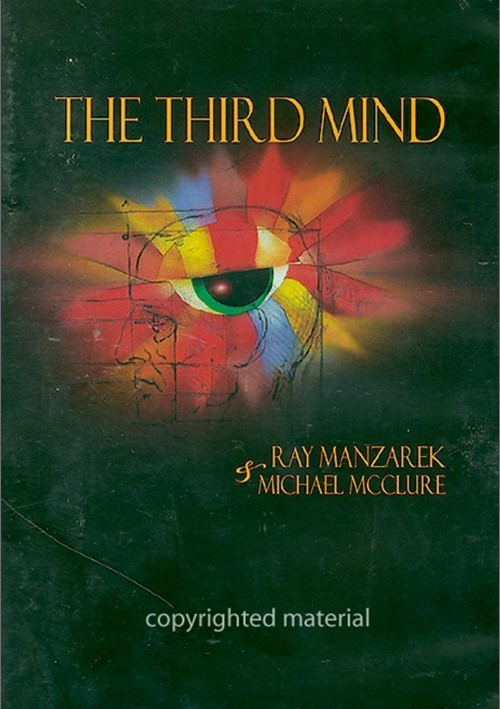 Ray Manzarek & Michael McClure: The Third Mind