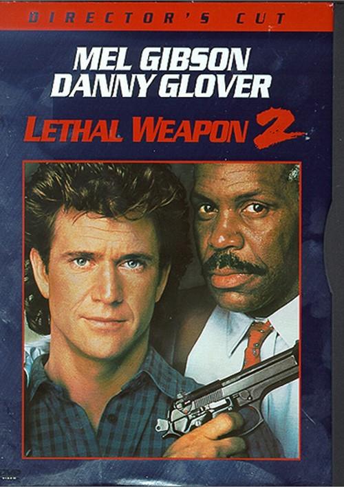 Lethal Weapon 2: Directors Cut (DTS)