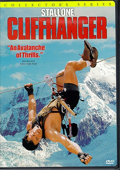 Cliffhanger: Special Edition