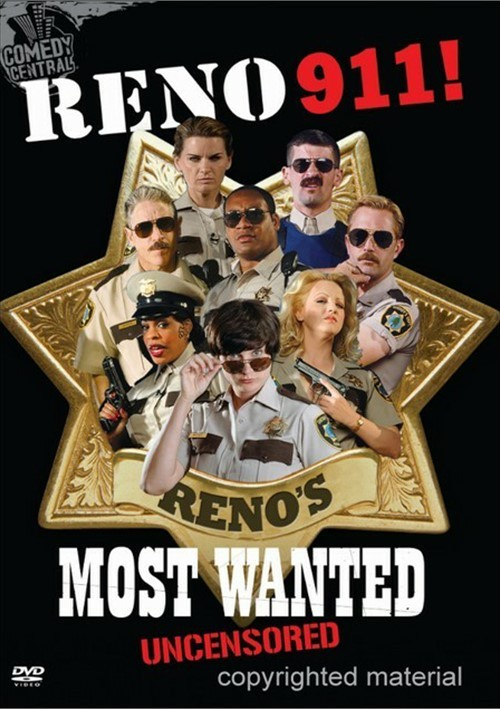 Reno 911: Renos Most Wanted Uncensored
