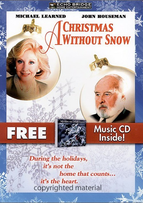 Christmas Without Snow, A (With Bonus Music CD)