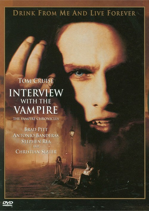 Interview With The Vampire (DTS)