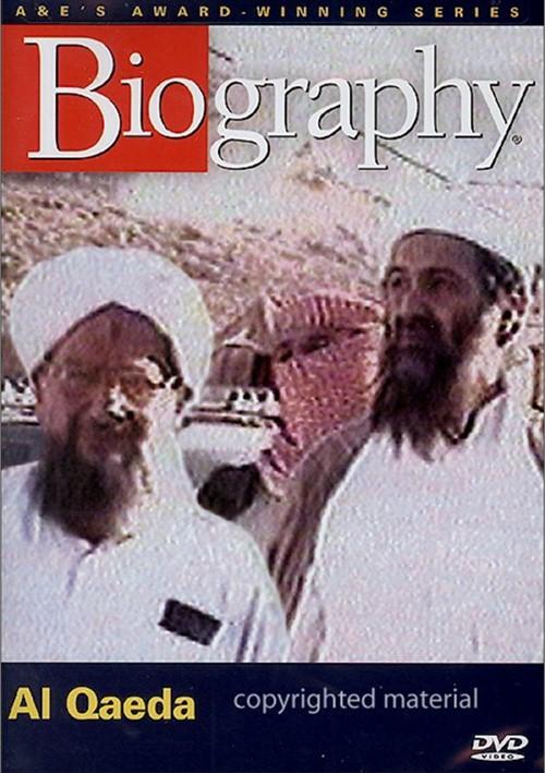 Biography: Al Qaeda