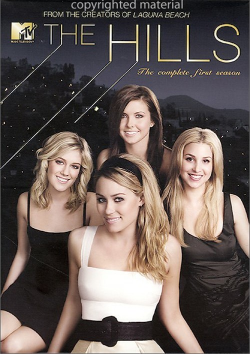 Hills, The: The Complete First Season