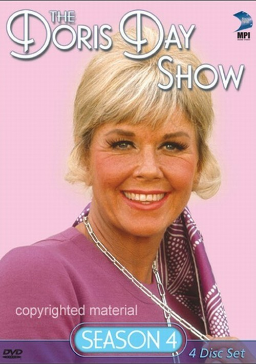 Doris Day Show, The: Season 4