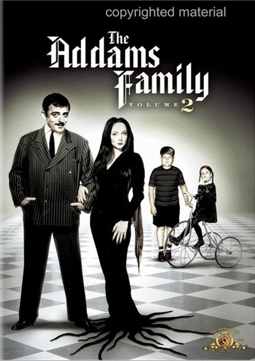 Addams Family, The: Volume 2