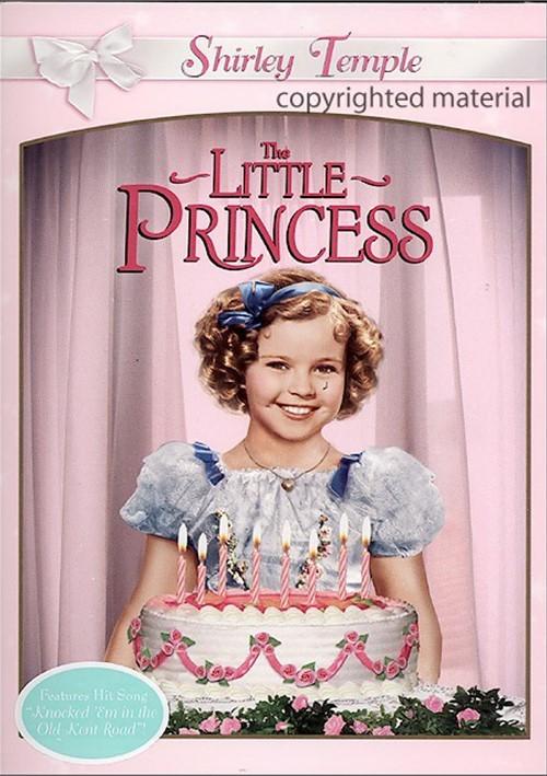 Little Princess, The