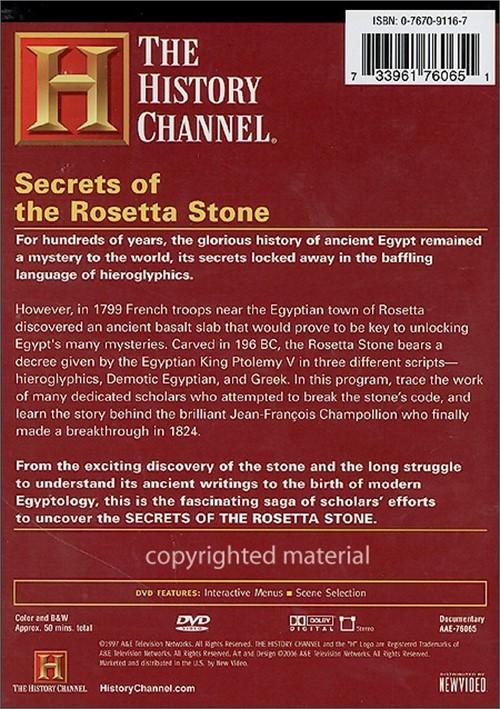 Rosetta stone  Define Rosetta stone at Dictionarycom