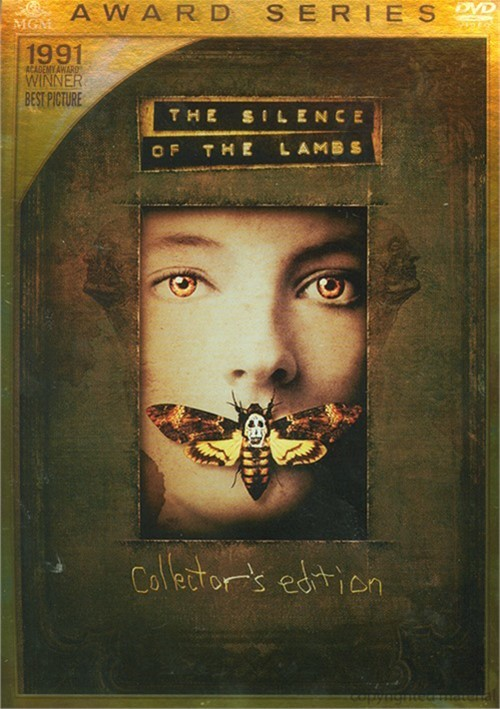 Silence Of The Lambs, The: Collectors Edition