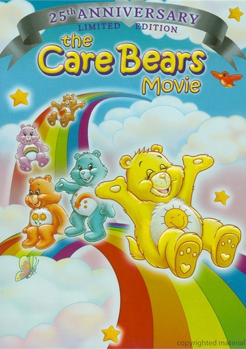Care Bears Movie, The (Repackage)