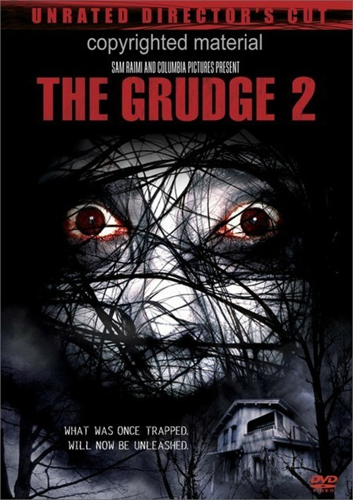 Grudge 2, The: Unrated Directors Cut