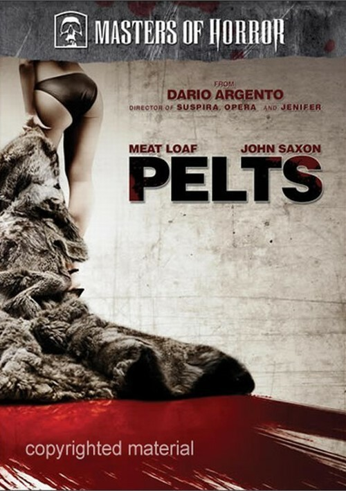 Masters Of Horror: Dario Argento - Pelts