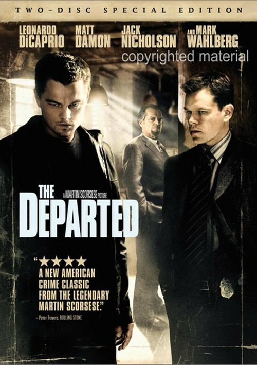 Departed, The: Special Edition