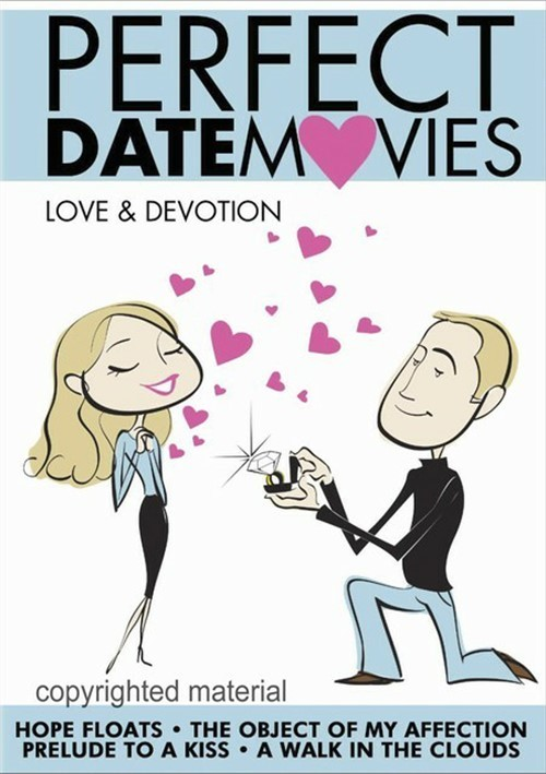 Perfect Date Movies Volume 5: Love & Devotion
