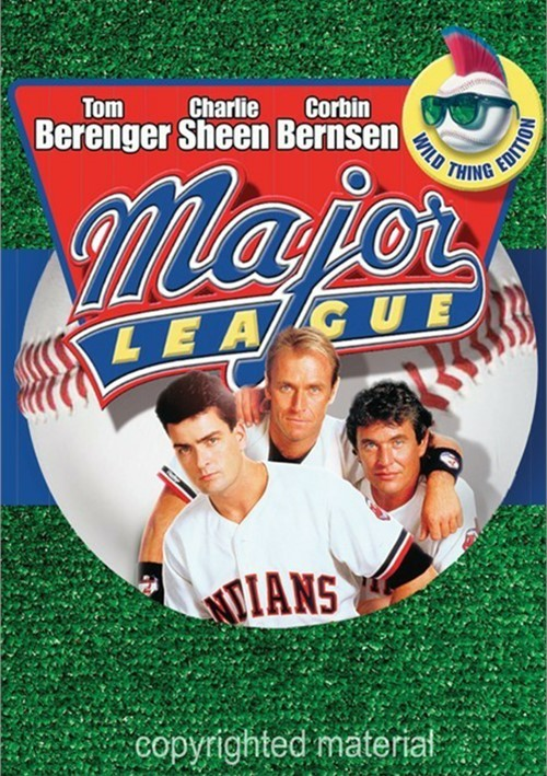Major League: Wild Thing Edition