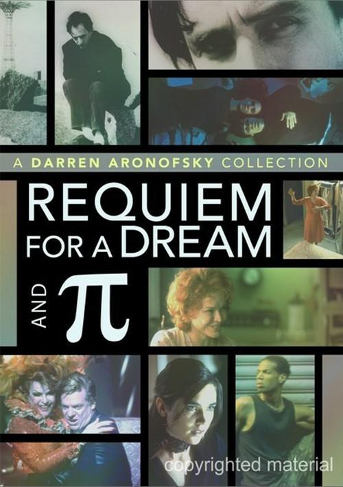 Darren Aronofsky Collection, A