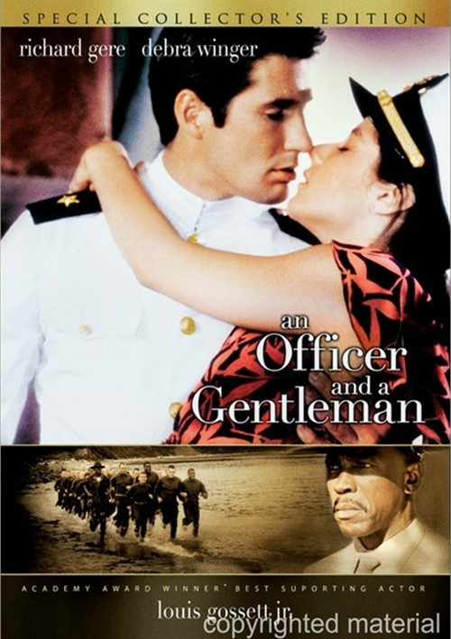 Officer And A Gentleman, An: Special Collectors Edition