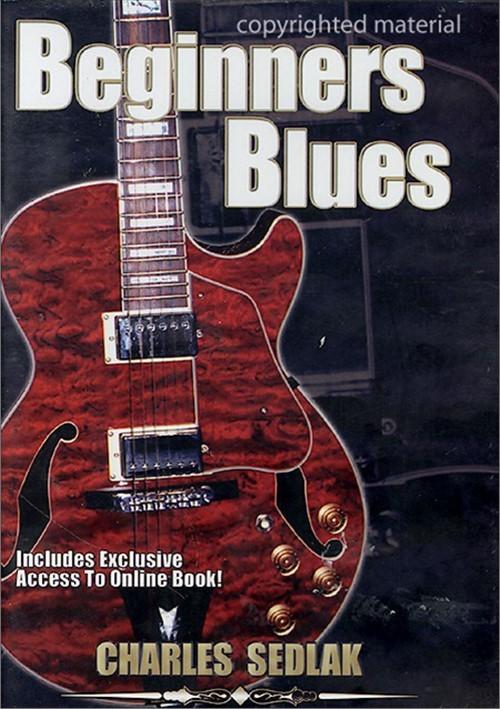 Beginner Blues