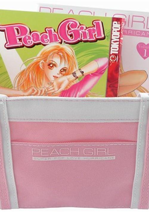 Peach Girl: Starter Set