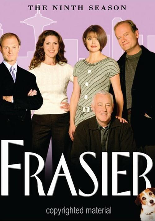 Frasier: The Ninth Season