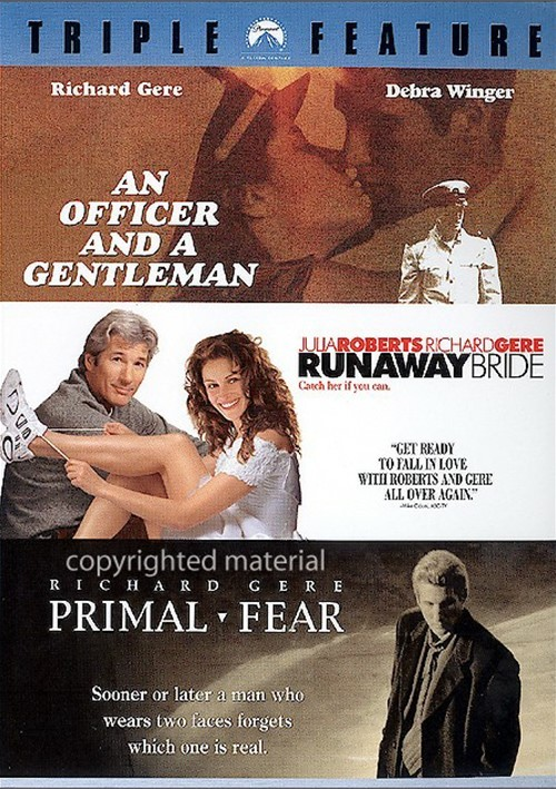 Richard Gere Collection