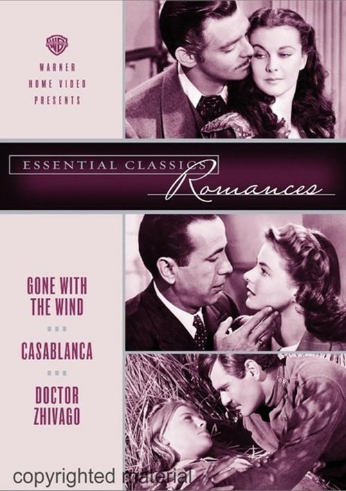 Essential Classics: Romances