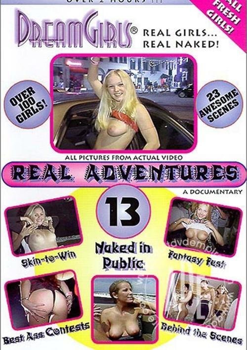 Dream Girls: Real Adventures 13