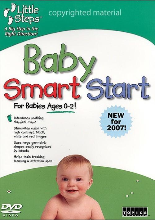 Little Steps: Baby Smart Start