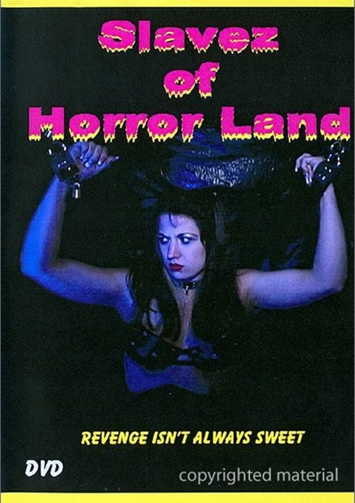 Slavez Of Horror Land