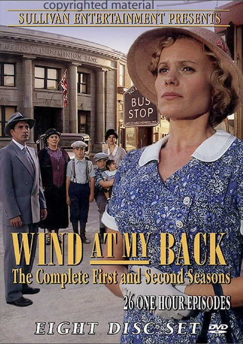 Wind At My Back: Complete Seasons 1 & 2