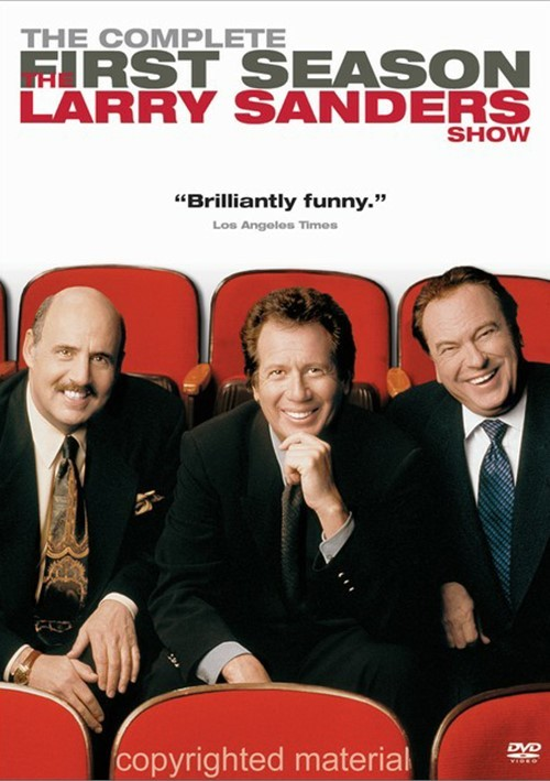Larry Sanders Show, The: The Complete First Season
