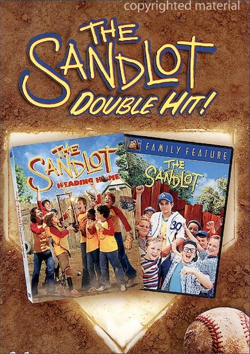 Sandlot Double Hit, The