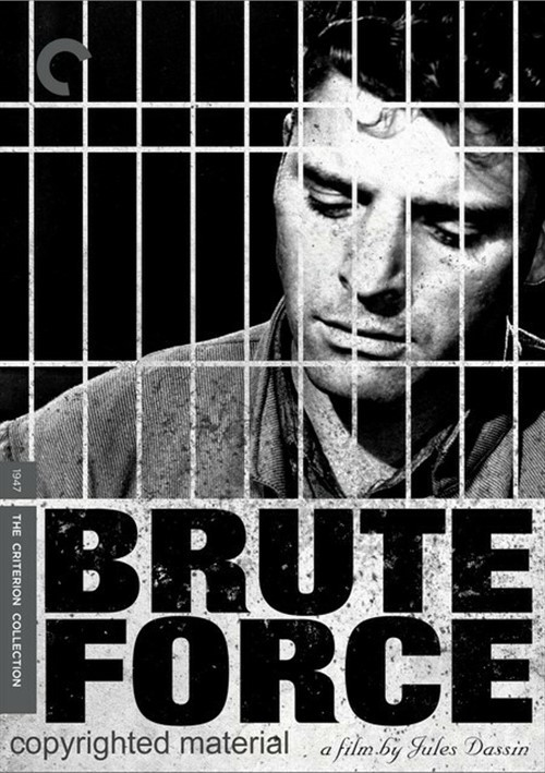 Brute : The Criterion Collection