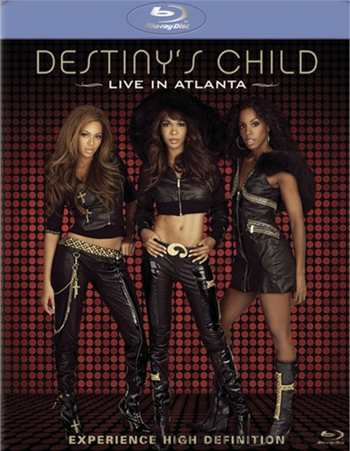 Destinys Child: Live In Atlanta