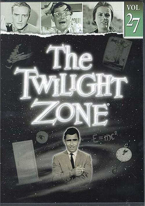 Twilight Zone, The: Volume 27