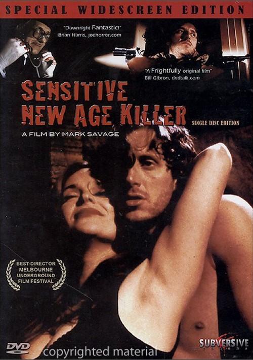 Sensitive New Age Killer