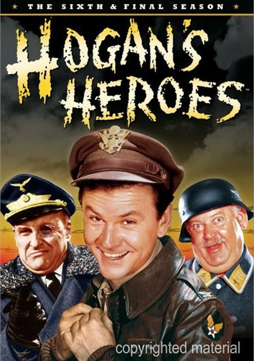 Hogans Heroes: The Sixth & Final Season